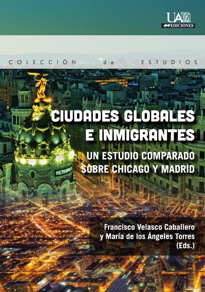 Cubierta 158 Ciudades Globales